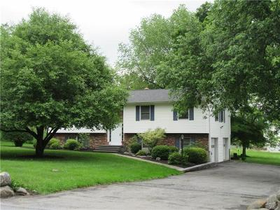 Blooming Grove Single Family Home For Sale: 3 Cherry Hill Road