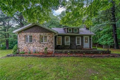 Middletown Single Family Home For Sale: 126 Robbins Road