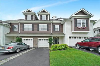 Middletown Condo/Townhouse For Sale: 44 High Ridge Lane