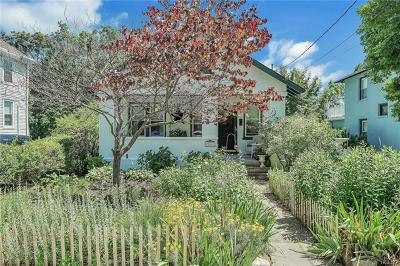 Croton-On-Hudson Single Family Home For Sale: 106 Grand Street