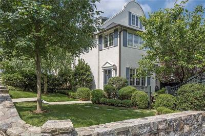 Westchester County Rental For Rent: 5 Beverly Road