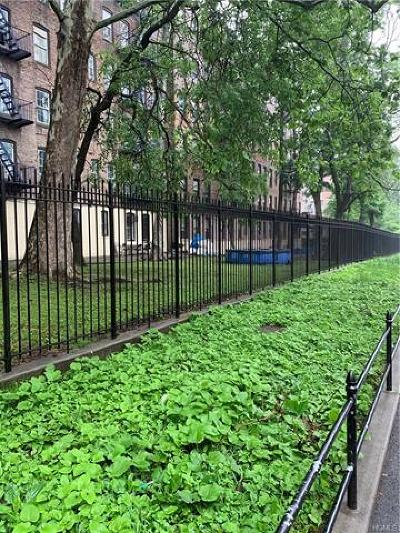 Bronx Residential Lots & Land For Sale: University Avenue