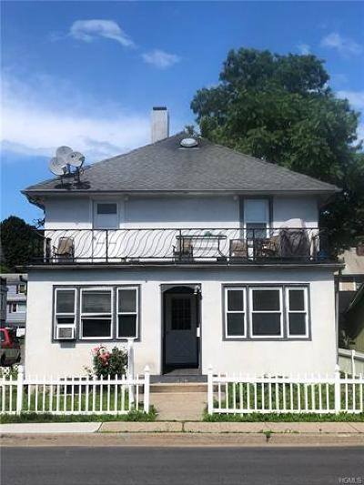 Pleasantville Multi Family 2-4 For Sale: 107 Marble Avenue