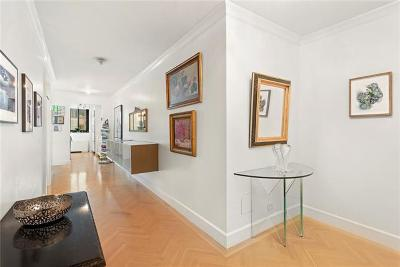 New York Condo/Townhouse For Sale: 40 East 94th Street #17F