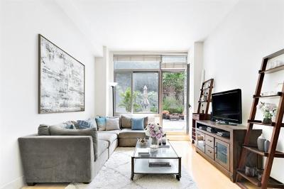 New York Condo/Townhouse For Sale: 242 East 25th Street #GRDNB