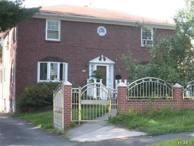 Nanuet Single Family Home For Sale: 65 West Prospect Street