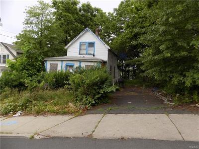 Rockland County Single Family Home For Sale: 29 Ewing Avenue