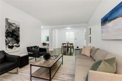 New York Condo/Townhouse For Sale: 300 West 53rd Street #5B