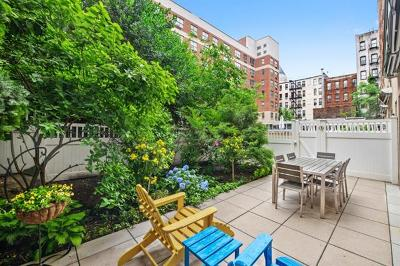 New York Condo/Townhouse For Sale: 516 West 47th Street #S1A