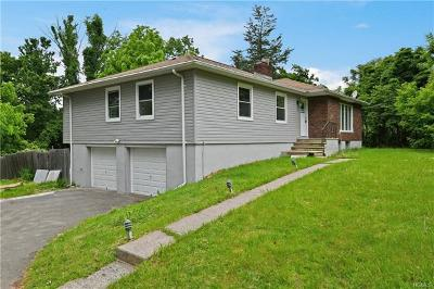 Rockland County Single Family Home For Sale: 531 Route 306