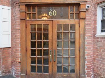 New Rochelle Co-Operative For Sale: 60 Locust Avenue #402