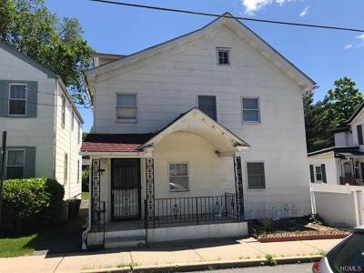 Middletown Single Family Home For Sale: 24 Ogden Street