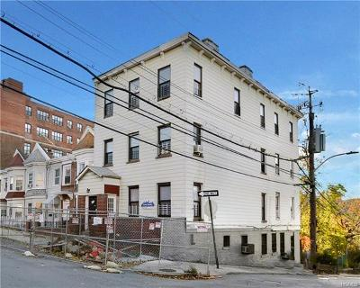 Yonkers Multi Family 5+ For Sale: 97 Waverly Street