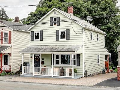 Warwick Single Family Home For Sale: 23 Factory Street