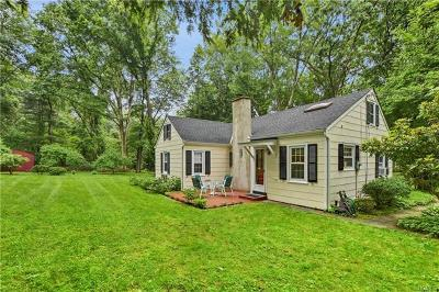 Bedford Single Family Home For Sale: 49 Clinton Road