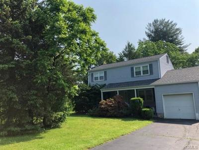 Rockland County Single Family Home For Sale: 2 Jean Lane