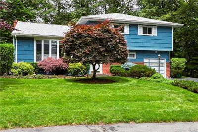 Rockland County Single Family Home For Sale: 52 Gregory Street