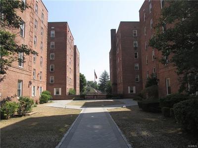 New Rochelle Co-Operative For Sale: 70 Locust Avenue #314-B