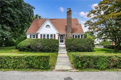 Mamaroneck Single Family Home For Sale: 918 Lorena Street