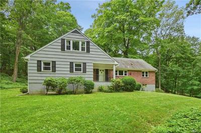 Westchester County Single Family Home For Sale: 161 Allison Road