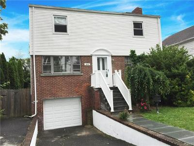 Scarsdale Rental For Rent: 48 Madison Road