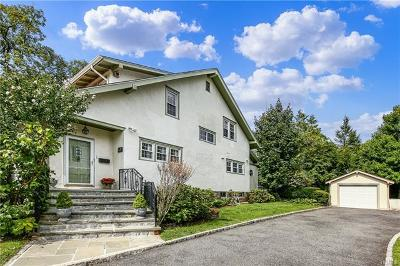 Larchmont Rental For Rent: 52 East Brookside Drive