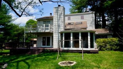 Monticello Single Family Home For Sale: 147 Lake Shore Drive