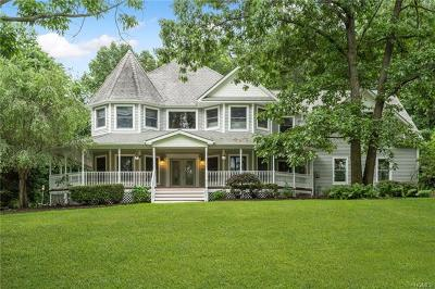 Warwick Single Family Home For Sale: 54 Horizon Farms Drive