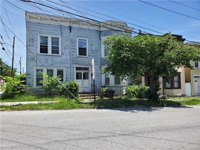 Newburgh Multi Family 2-4 For Sale: 18 West Street