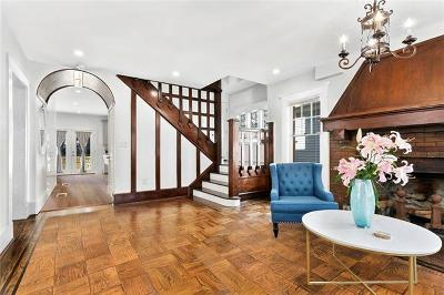 Brooklyn Single Family Home For Sale: 540 East 19th Street