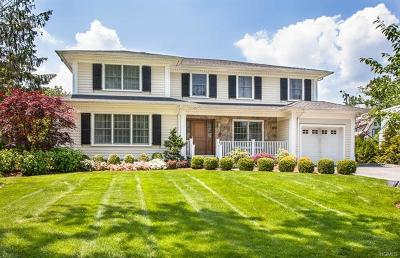 Scarsdale Rental For Rent: 4 Lebanon Road