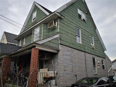 Single Family Home For Sale: 132-23 57th Road
