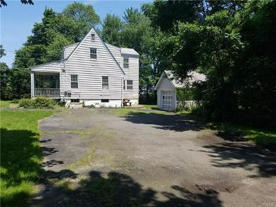 Rockland County Single Family Home For Sale: 135 Saddle River Road