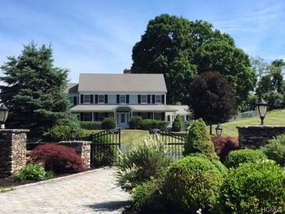 Pawling NY Single Family Home For Sale: $785,000