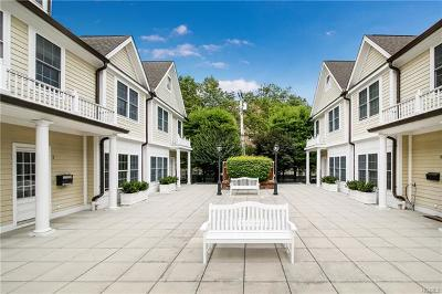 Westchester County Condo/Townhouse For Sale: 526 Pelham Road #2
