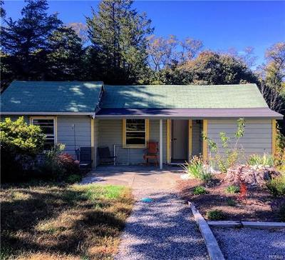 Putnam County Rental For Rent: 1706 Route 9d