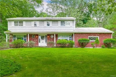 Spring Valley Single Family Home For Sale: 193 McNamara Road