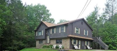 Wurtsboro Multi Family 2-4 For Sale: 183 Dunn Town Road