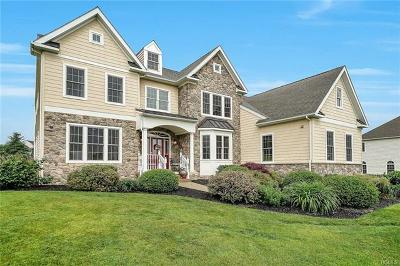 Newburgh Single Family Home For Sale: 17 Hopeview Court