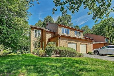 Westchester County Rental For Rent: 134 Ridgeview Lane