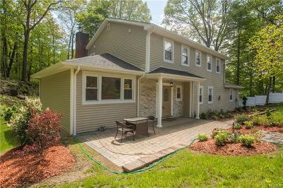 Westchester County Single Family Home For Sale: 150 Somerstown Road