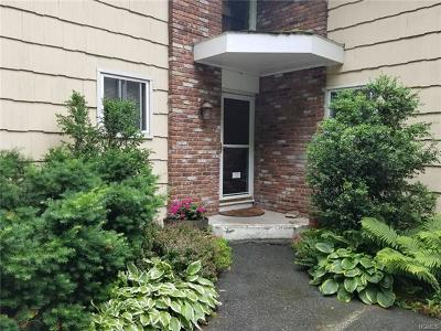 Westchester County Condo/Townhouse For Sale: 51 Haines Road #2C