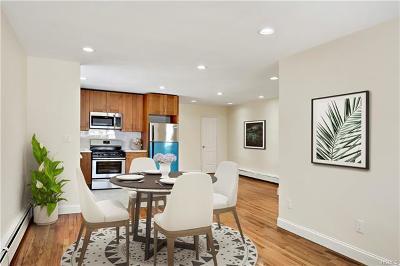 Bronx Multi Family 2-4 For Sale: 944 Cranford Avenue