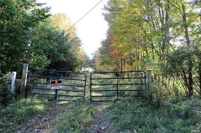 Liberty Residential Lots & Land For Sale: 249 Okeefe Hill Rd