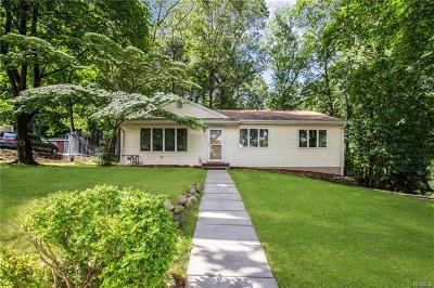 Pearl River Single Family Home For Sale: 30 Graney Court