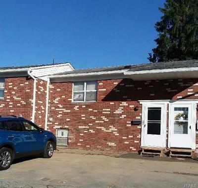 Dutchess County Condo/Townhouse For Sale: 22 Alpine Drive #G