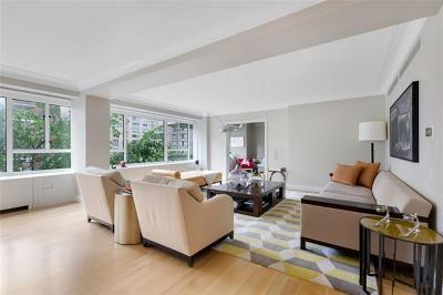 New York Condo/Townhouse For Sale: 200 East 66th Street #C704