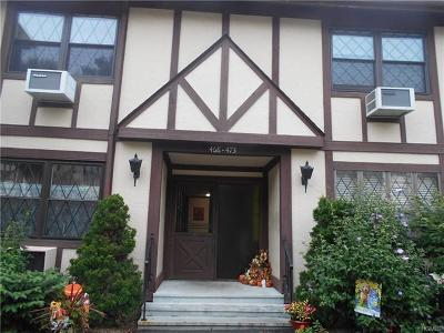 Rockland County Condo/Townhouse For Sale: 471 Sierra Vista Lane
