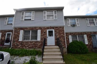 Middletown Condo/Townhouse For Sale: 6 Estate Drive