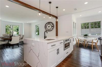 Scarsdale Single Family Home For Sale: 891 Post Road